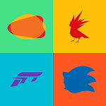 Games Logo Quiz Mania